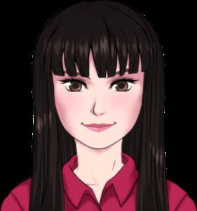 Carla Chatbot Avatar