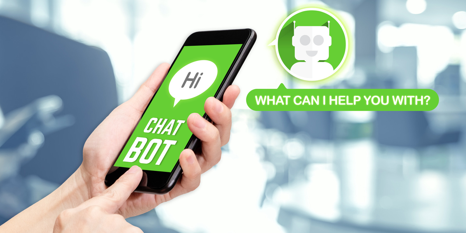 Chatbot Smartphone