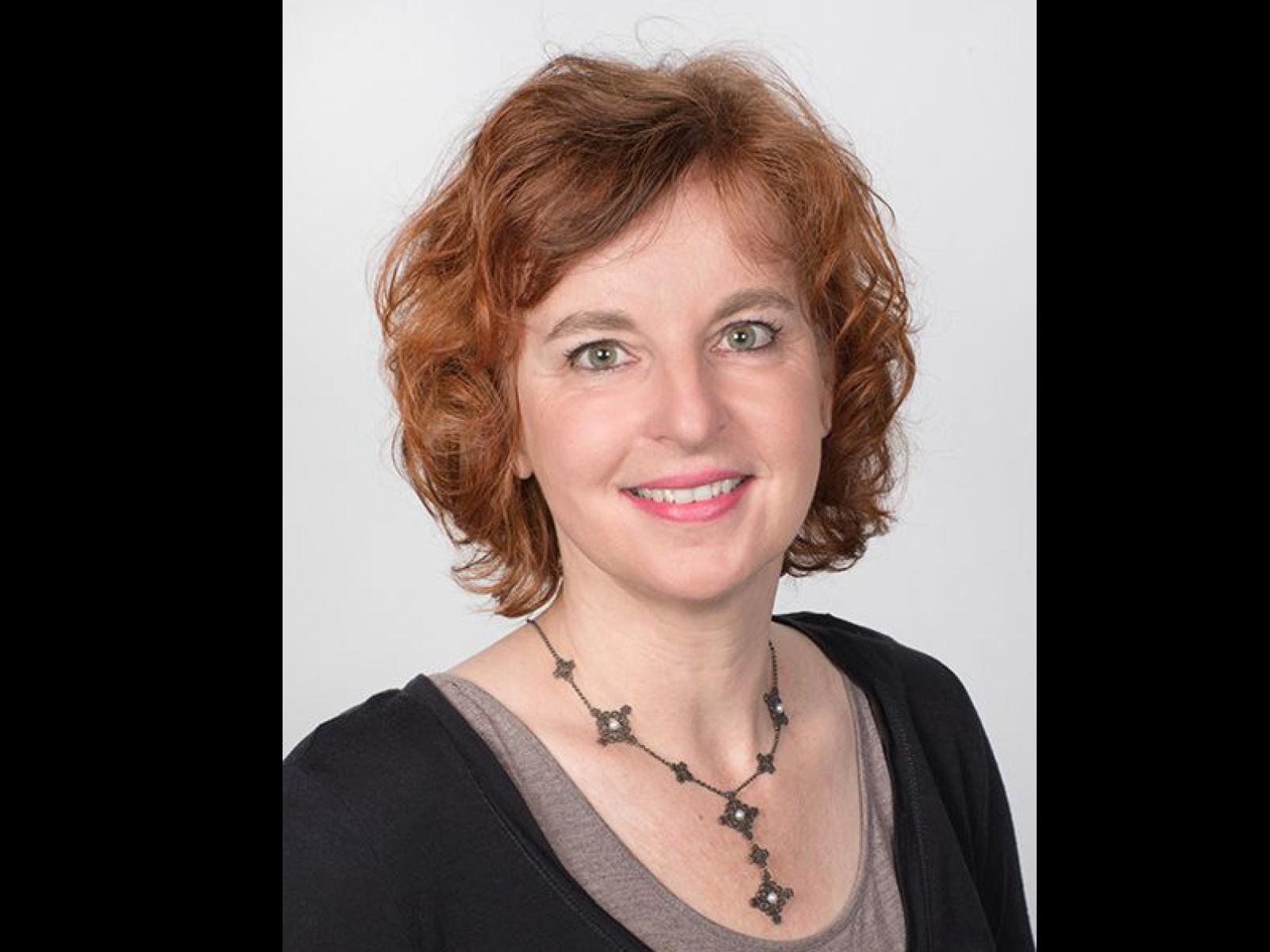Daniela Englisch Uni Ulm Portrait