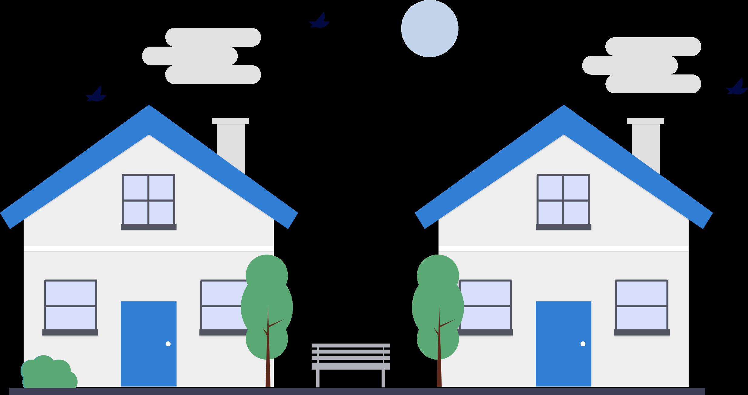 Chatbots für Stadtwerke, Häuser, Nachbarn