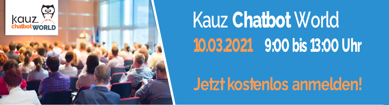 Header Kauz Chatbot World