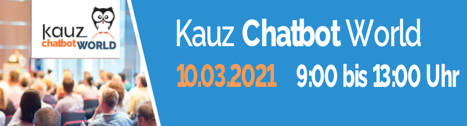 Header Kauz Chatbot World