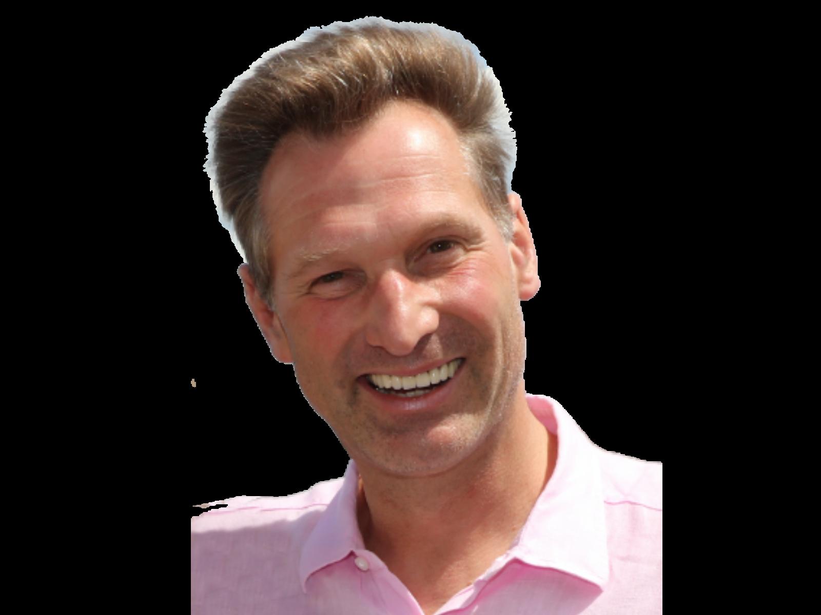 Jens Ostermann Heimig Portrait