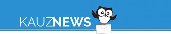 KauzNews Header