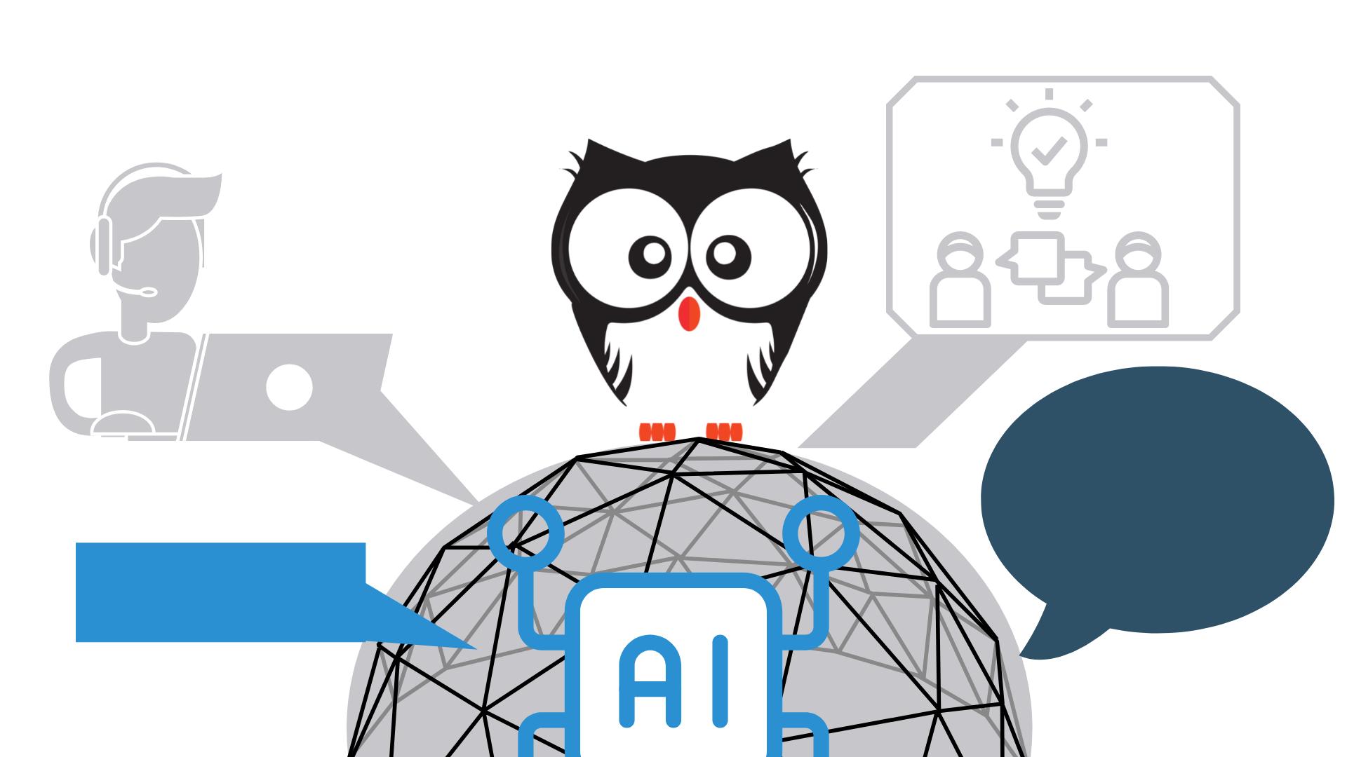 Kauz Conversational AI Chatbot KI