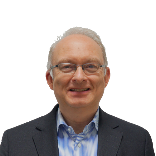 Thomas Rüdel CEO Kauz