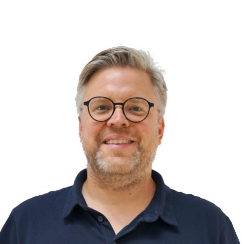 Tillmann Pross Computerlinguist