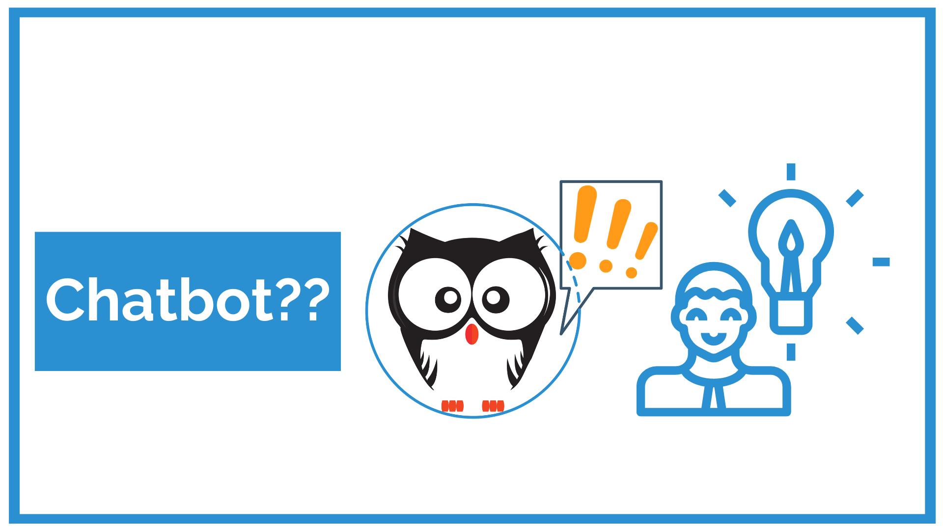 Was Ist Ein Chatbot Definition