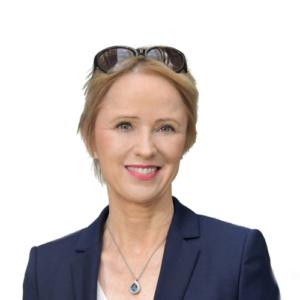 Dr Claudia Hilker CMO Kauz